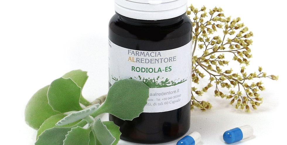 Rodiola-ES 60 Capsule