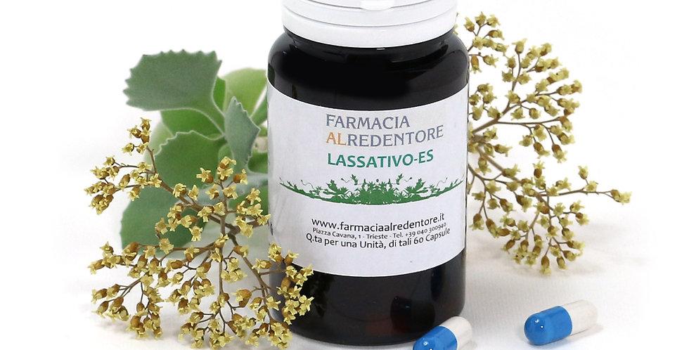 Lassativo-ES 60 Capsule