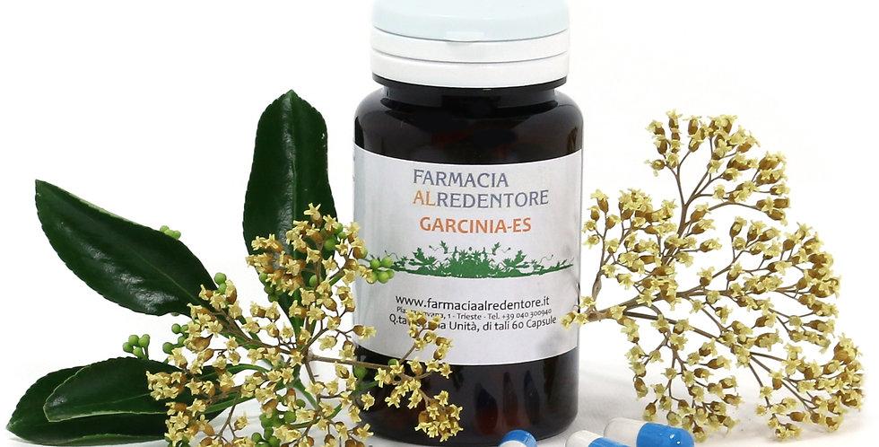 Garcinia-ES 60 Capsule