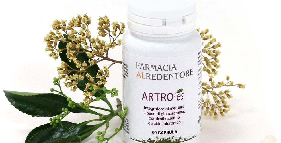 Artro-ES 60 Capsule