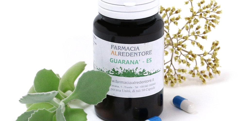 Guaranà-ES 50 Capsule