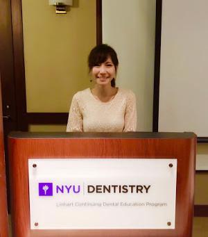 「每月之星」悉心了解患者需求的陳胤伶牙醫師
