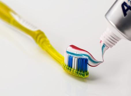 牙刷多久換一次?別擔心,讓APP提醒您!