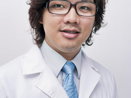 【醫師專訪】不斷學習的林岱蔚院長(上)