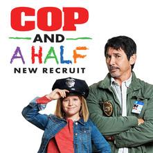 Cop & half 2