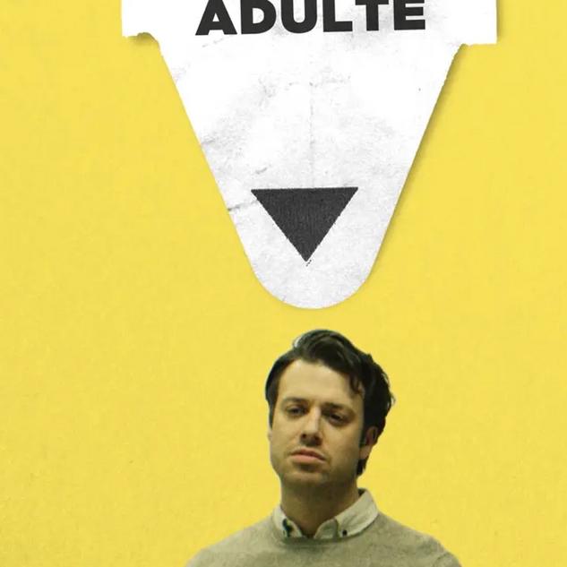 L'âge adulte