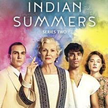 Série Indian Summers saison 2