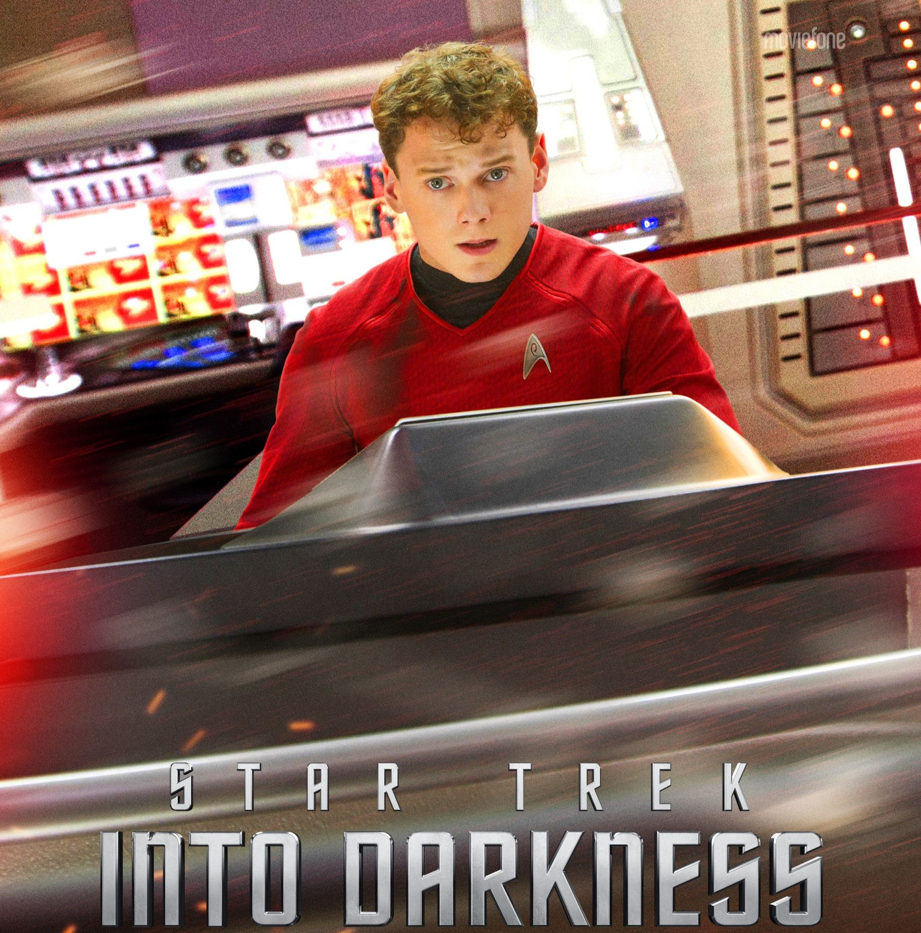 Saga Star Trek de J.J Abrams
