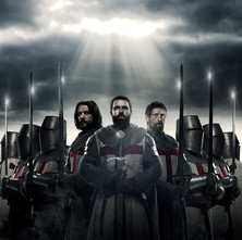Série Knightfall