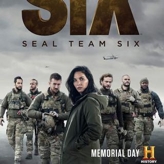 Série SIX saison 1