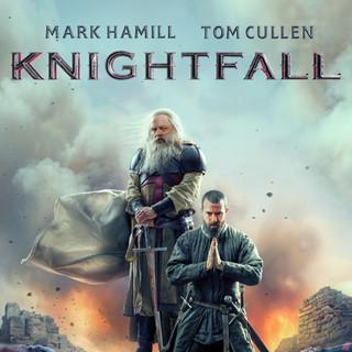 Série Knightfall saison 2