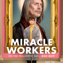 Série Miracle Workers