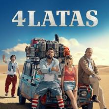 4 LATAS - DIRECTION DE JEAN RENO