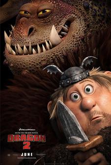 Varek (Christopher Mintz-Plasse) dans Dragons
