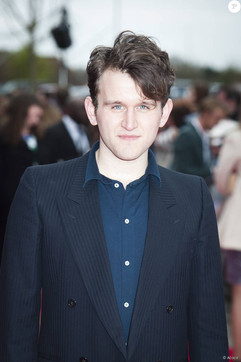 Harry Melling