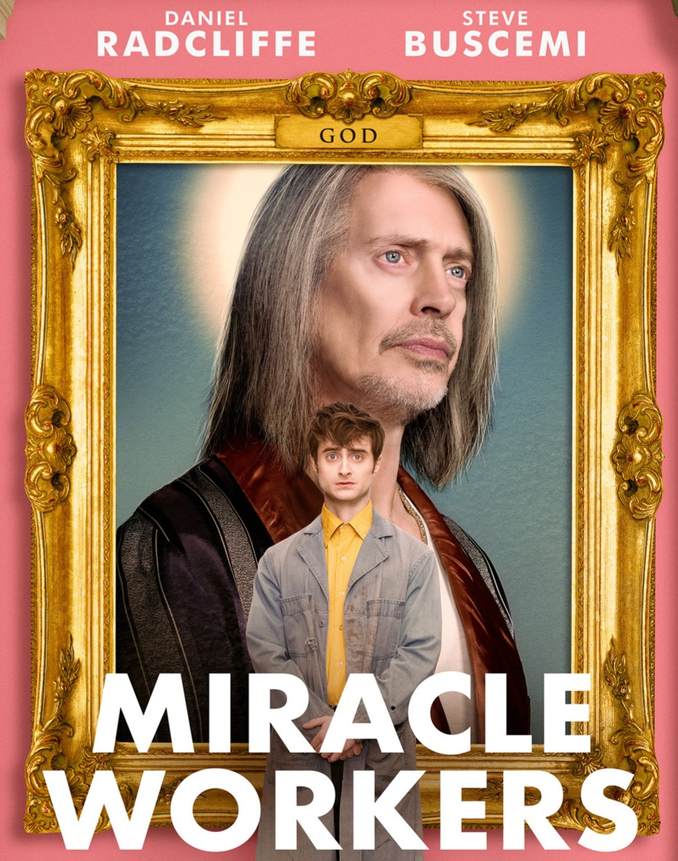 Miracle Workers S1