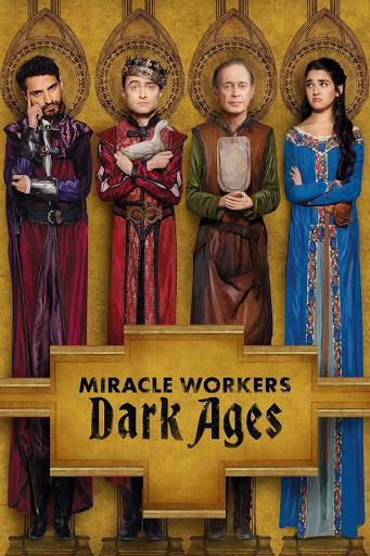 DA de Miracle Workers