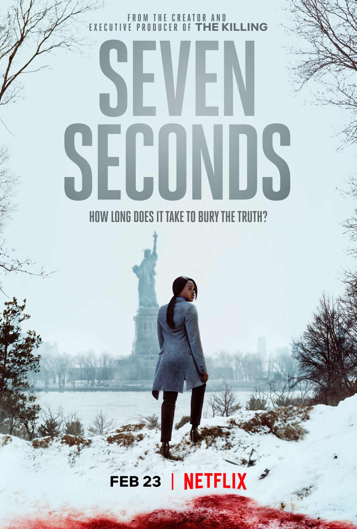 Seven-Seconds