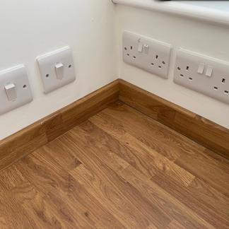 Electrical Socket Installation
