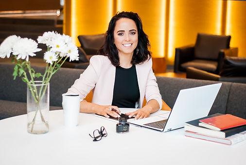 Jena Maxwell, Attorney at Law