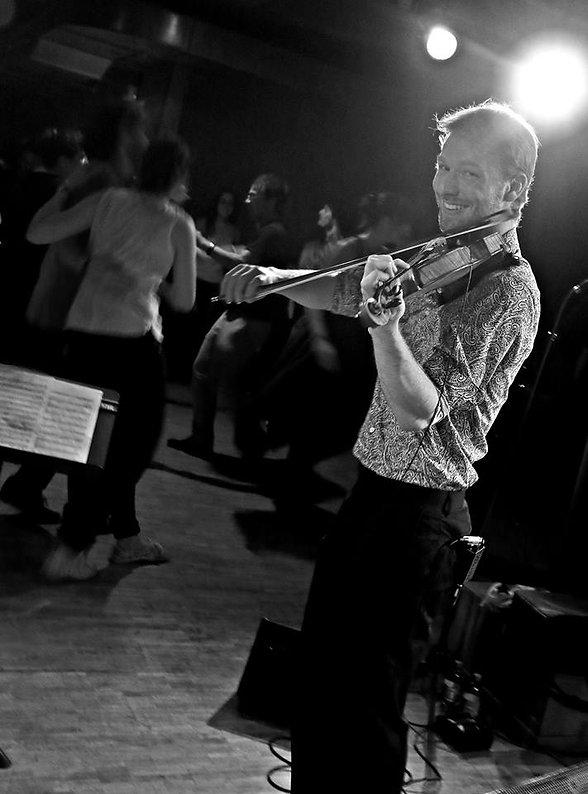 Marc Crofts - Swing Noroc