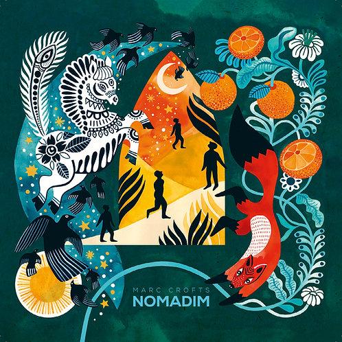 NOMADIM album