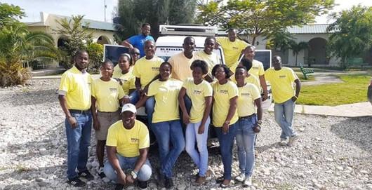 Kf-staff in yellow shirt.JPG
