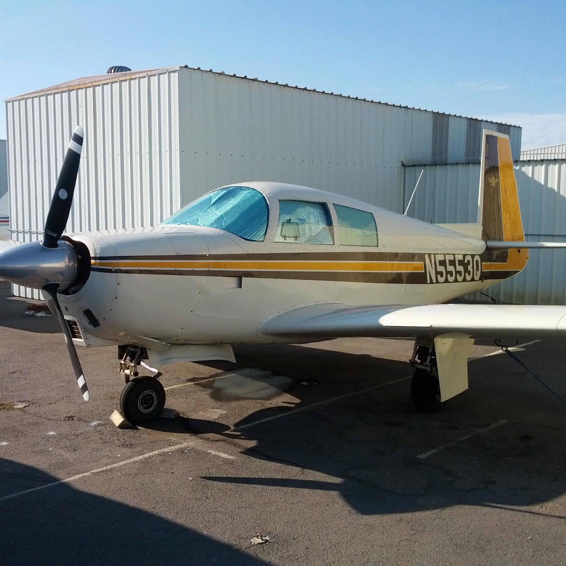 Airplane Detailing