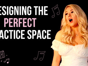 Is your practice space working with you, or against you?