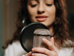 Singing for Self-Care