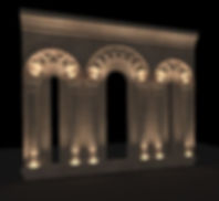 Monuments and Facade Lighting 7 | Lux Cal