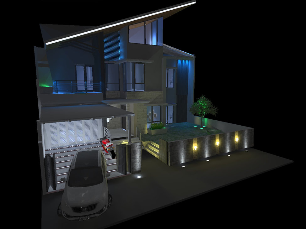 Residential Lighting 4 | Lux Cal
