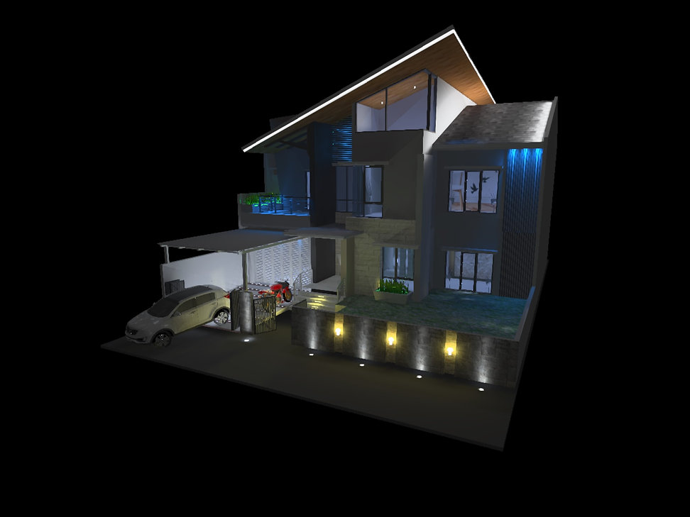Residential Lighting 5 | Lux Cal