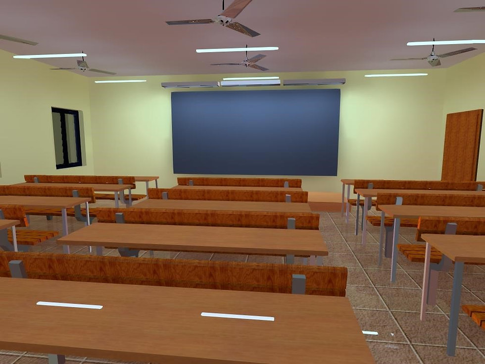 Lighting for Schools and Universities 1 | Lux Cal