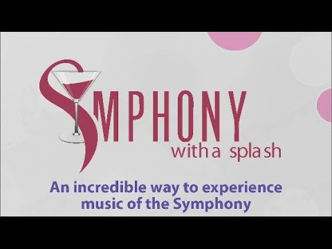 Symphony with a Splash