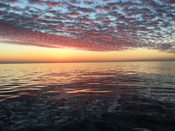 God's Beauty, Lake Michigan