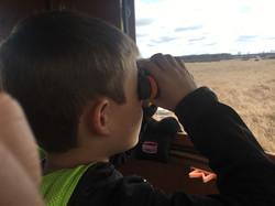 Carter Glasses The Marsh