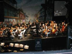 Symphony on the Edge at the Big Easy