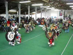 Spokane Tribe of Indians