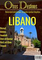 Revista Otros Destinos Libano