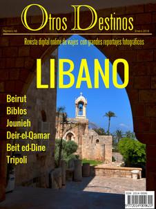 Otros destinos Libano