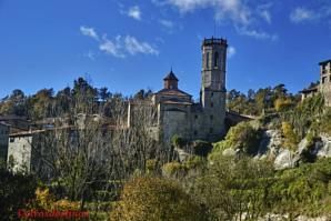 Rupit: Una ciudad medieval.