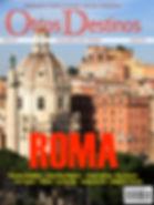 Revista Otros Destinos Roma,Foro Trajano