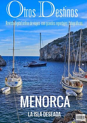 Otros Destinos Menorca portada.jpf