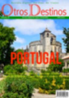Revista Otros Destinos Portugal