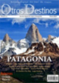 Revista Otros Destinos Patagonia