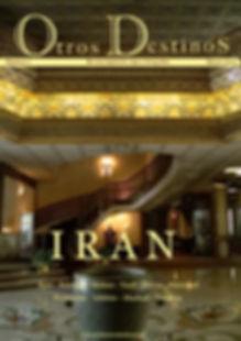 Revista Otros Destinos Irán