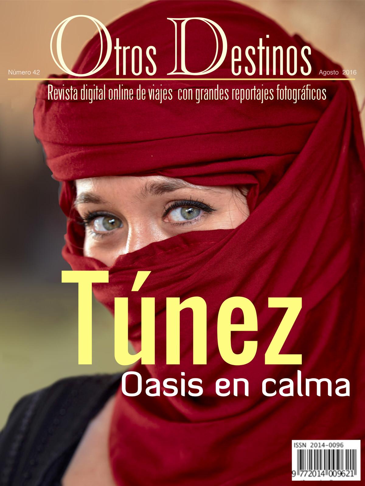 _Tunissia: Un destino Múltiple.  Tun