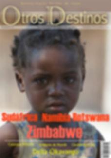 Revista Otros Destinos 11 Sudáfrica
