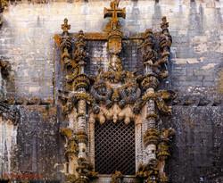 Ruta de los Monasterios: Portugal